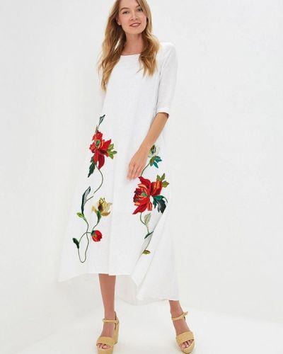 Платье прямое Yukostyle