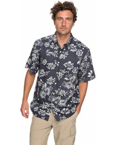 Рубашка с короткими рукавами Quiksilver