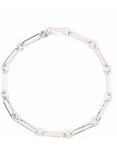 Bransoletka łańcuch srebrna Missoma