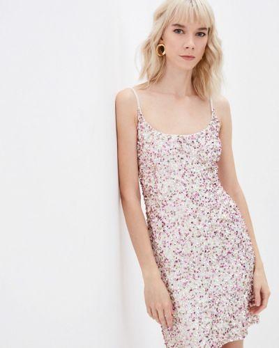 Вечернее платье - белое French Connection