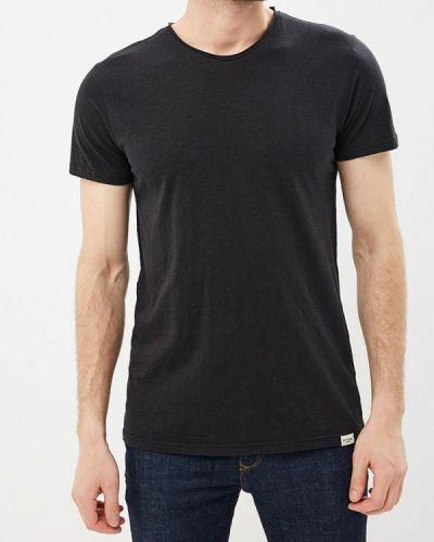 Черная футболка Shine Original