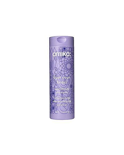 Шампунь для волос шелковый Amika