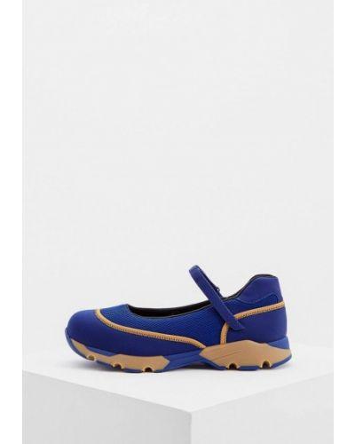 Туфли осенние резиновые Marni