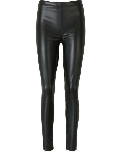 Czarne legginsy Rag & Bone
