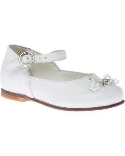 Туфли белые Simonetta