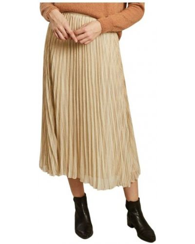 Beżowa spódnica Sessun