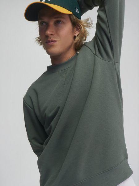 Zielona bluza Sprandi