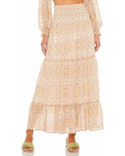 Платье из вискозы Show Me Your Mumu