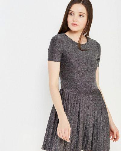 Платье - серебряное Lucy & Co.