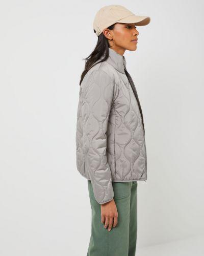 Стеганая куртка - серая Sela