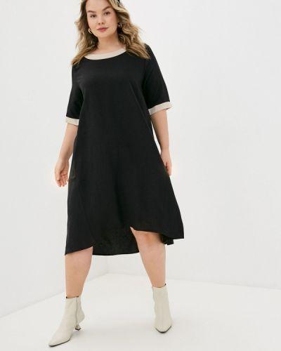 Черное платье Sophia