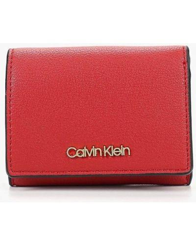 Красные джинсы Calvin Klein Jeans