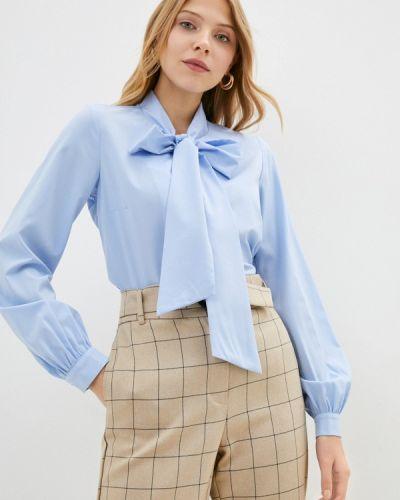 Блузка - голубая Lamiavita