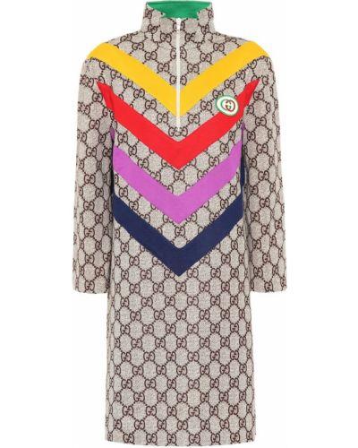 Спортивное платье Gucci