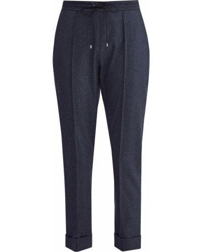 Спортивные брюки с отворотами со стрелками Kenzo