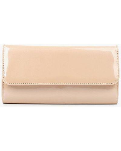 Кожаный сумка лаковая Menbur
