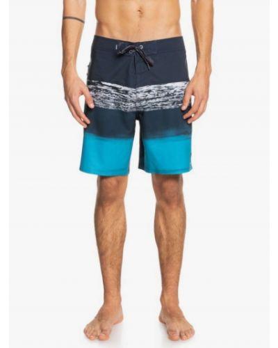 Boardshorty - szare Quiksilver