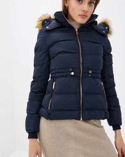 Утепленная куртка демисезонная осенняя Softy