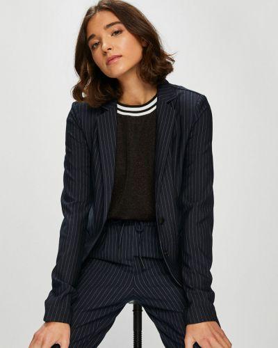 Классический пиджак в стиле кэжуал прямой Only