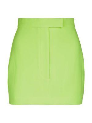 Zielona spódnica Alex Perry