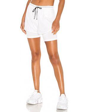 Шорты нейлоновые с завязками Nike