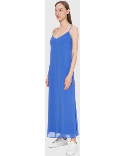 Сарафан - голубое Polo Ralph Lauren
