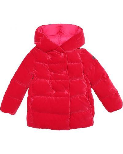 Пуховая куртка Il Gufo