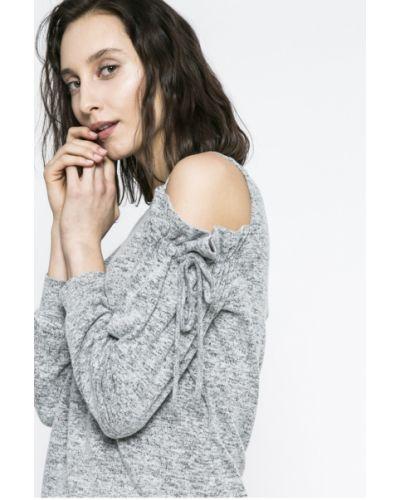 Серый свитер Medicine