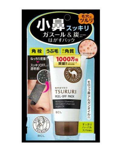 Маска для ног Tsururi