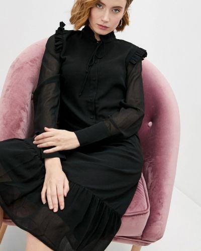 Вечернее платье - черное By Malene Birger