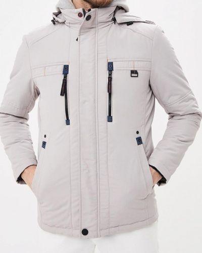 Утепленная куртка демисезонная Snowimage