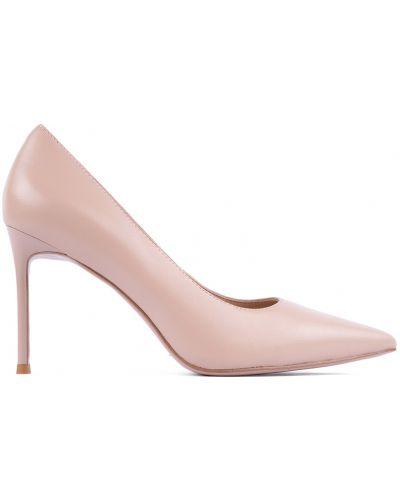 Туфли - бежевые Mia May