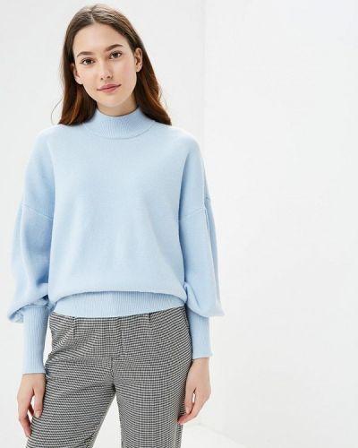 Голубой свитер Y.a.s