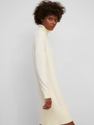 Шерстяное платье макси Marc O'polo