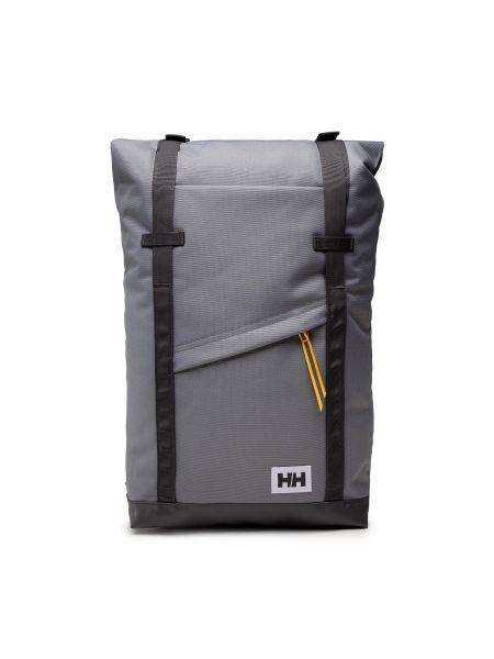 Plecak - szary Helly Hansen