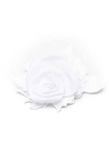 Biały broszka Philosophy Di Lorenzo Serafini