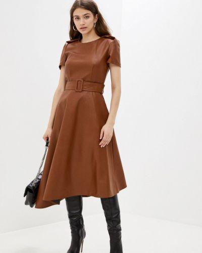 Платье - коричневое You&you
