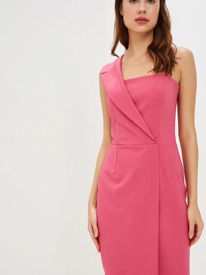 Платье - розовое Rinascimento
