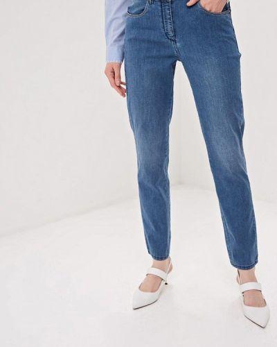 Прямые джинсы Camomilla Italia
