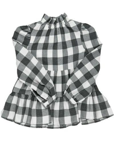 Szara sukienka Il Gufo