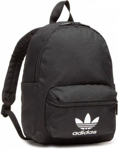 Czarna torebka Adidas
