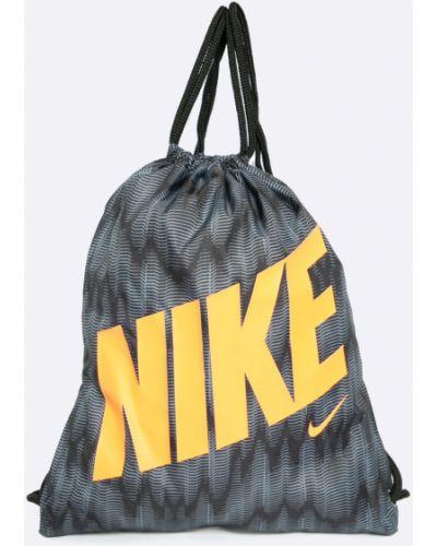 Рюкзак черный Nike Kids