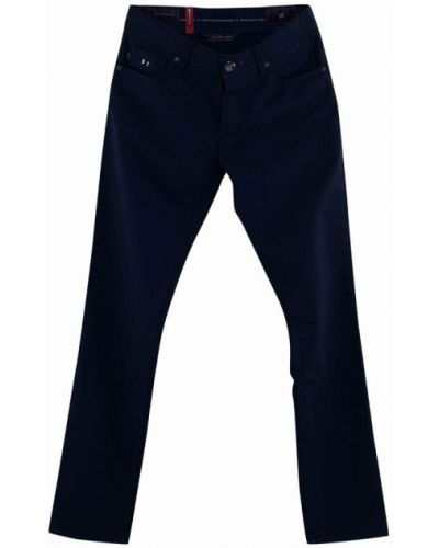 Czarne mom jeans Tramarossa