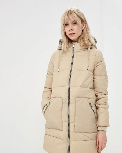 Зимняя куртка утепленная весенняя Alcott