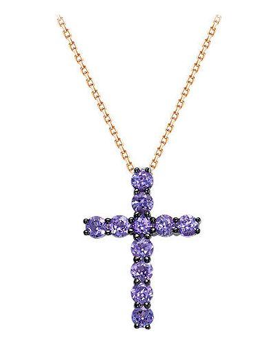 Золотистый крест золотой Imperial