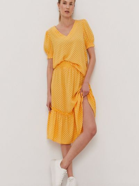 Блузка Jacqueline De Yong