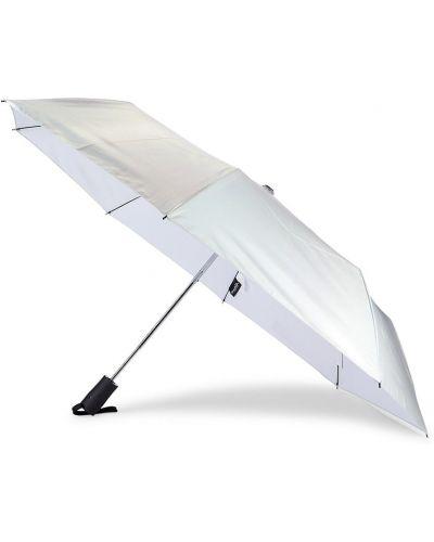 Automatyczny parasol srebrny Shedrain