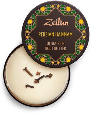 Крем для тела крем-масло восстанавливающий Zeitun