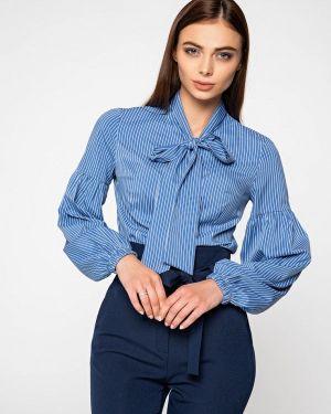 Блузка с бантом весенний Itelle