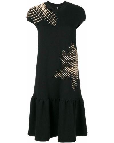 С заниженной талией платье Ioana Ciolacu
